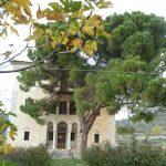 Εβδομαδιαίο εργαστήριο – σεμινάριο στο Βόλο, 20 – 26 Οκτωβρίου 2015 : «Για τη φυσική δόμηση και την εναλλακτική προσέγγιση της αποκατάστασης»
