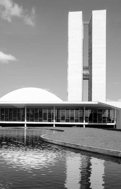Το Εθνικό Κογκρέσο της Βραζιλίας φωτ. Kerry O'Connor