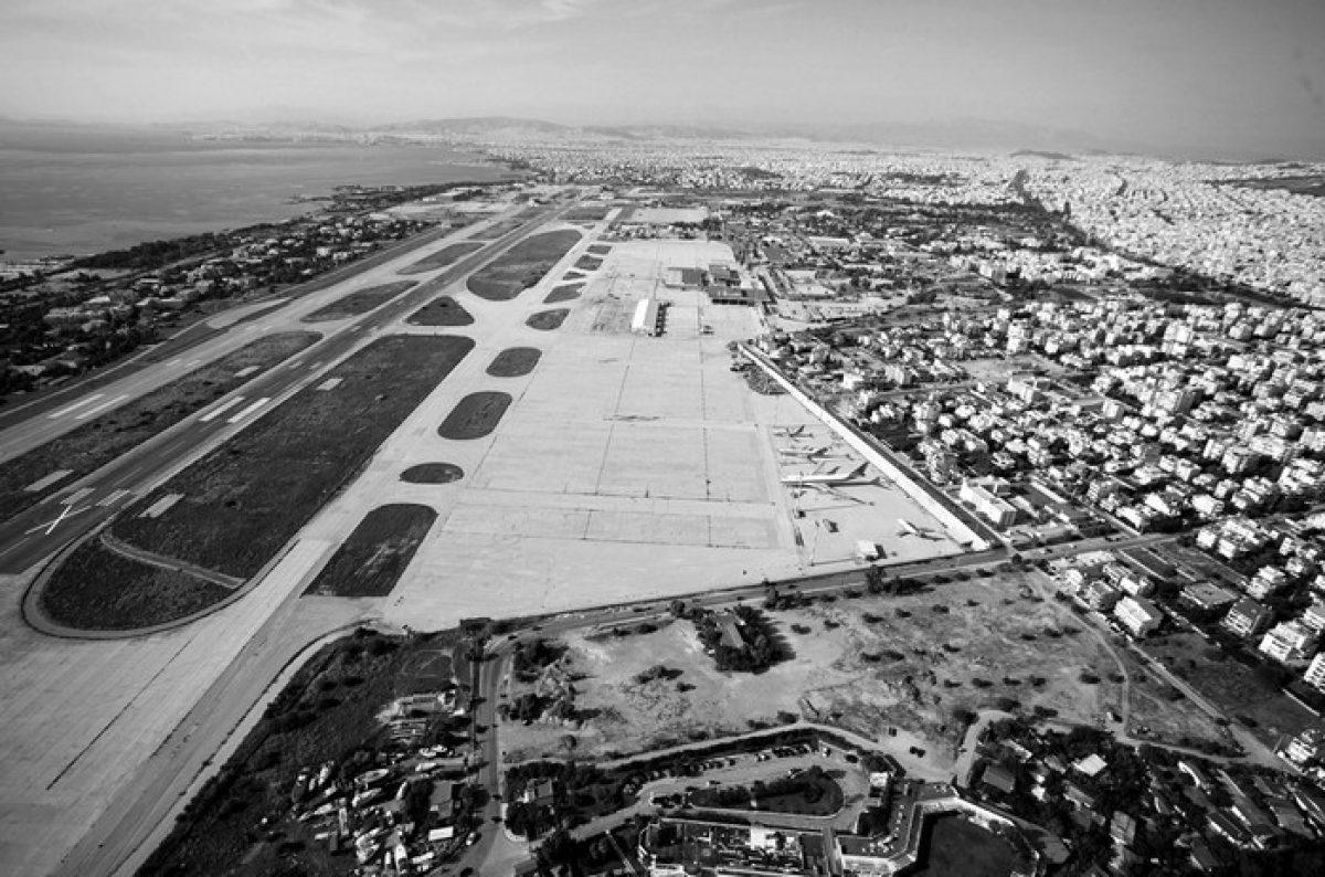 """Ερωτήματα για τον χωρικό σχεδιασμό… Απαντήσεις για το Ελληνικό   """"αρχιτέκτονες"""""""