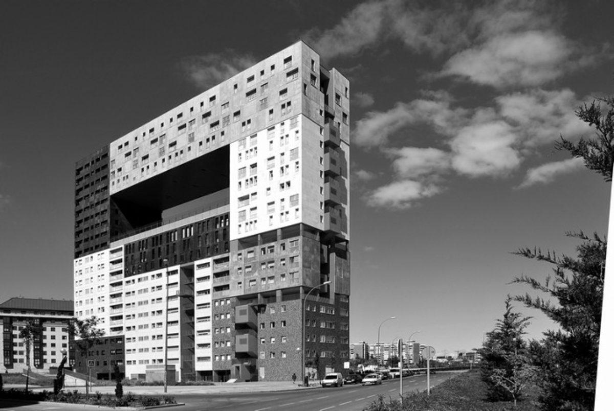 "Kοινωνικές κατοικίες Mirador | ""αρχιτέκτονες"""