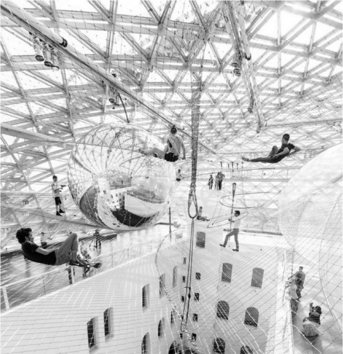 Το τοπίο του δημόσιου χώρου | «αρχιτέκτονες»
