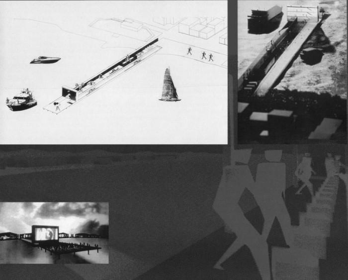 Rem Koolhaas Στάση Nέα Κρήνη
