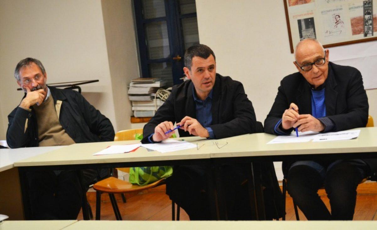 Η δεύτερη συνάντηση των αρχιτεκτονικών ομάδων που συμμετέχουν στην Biennale της Βενετίας