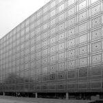 Το κτηριακό κέλυφος ως «επιδερμίδα»:  Ευφυή υλικά και διατάξεις | «αρχιτέκτονες»