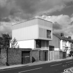 Κατοικία Slip, αρχιτέκτονες Carl Turner Αrchitects | «αρχιτέκτονες»