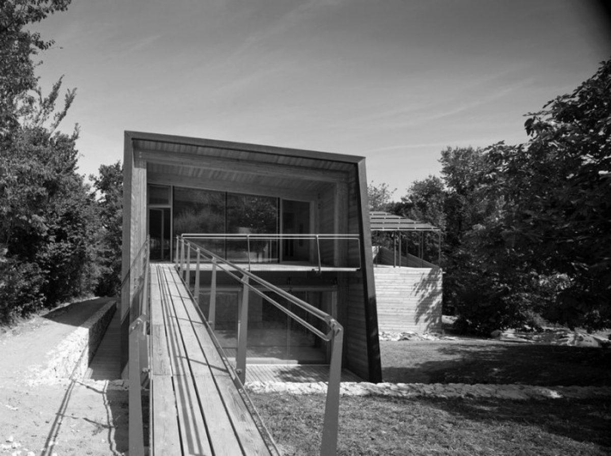 Στούντιο Tvzeb, αρχιτέκτονες Traverso-Vighy | «αρχιτέκτονες»