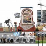 Εγκαίνια Κυπριακής Συμμετοχής 'Anatomy of the Wallpaper' στη 14η Διεθνή Έκθεση Αρχιτεκτονικής La Biennale di Venezia