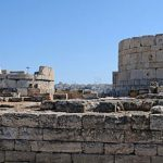 Περίληψη προκήρυξης Ανοικτού Αρχιτεκτονικού Διαγωνισμού Προσχεδίων από τον ΟΛΠ για ανασχεδιασμό κτηρίου σε αρχαιολογικό θεματικό μουσείο Πειραιά