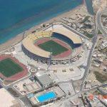 Κριτική επιτροπή του Αρχιτεκτονικού Διαγωνισμού Αξιοποίησης Περιβάλλοντα χώρου Παγκρήτιου Σταδίου