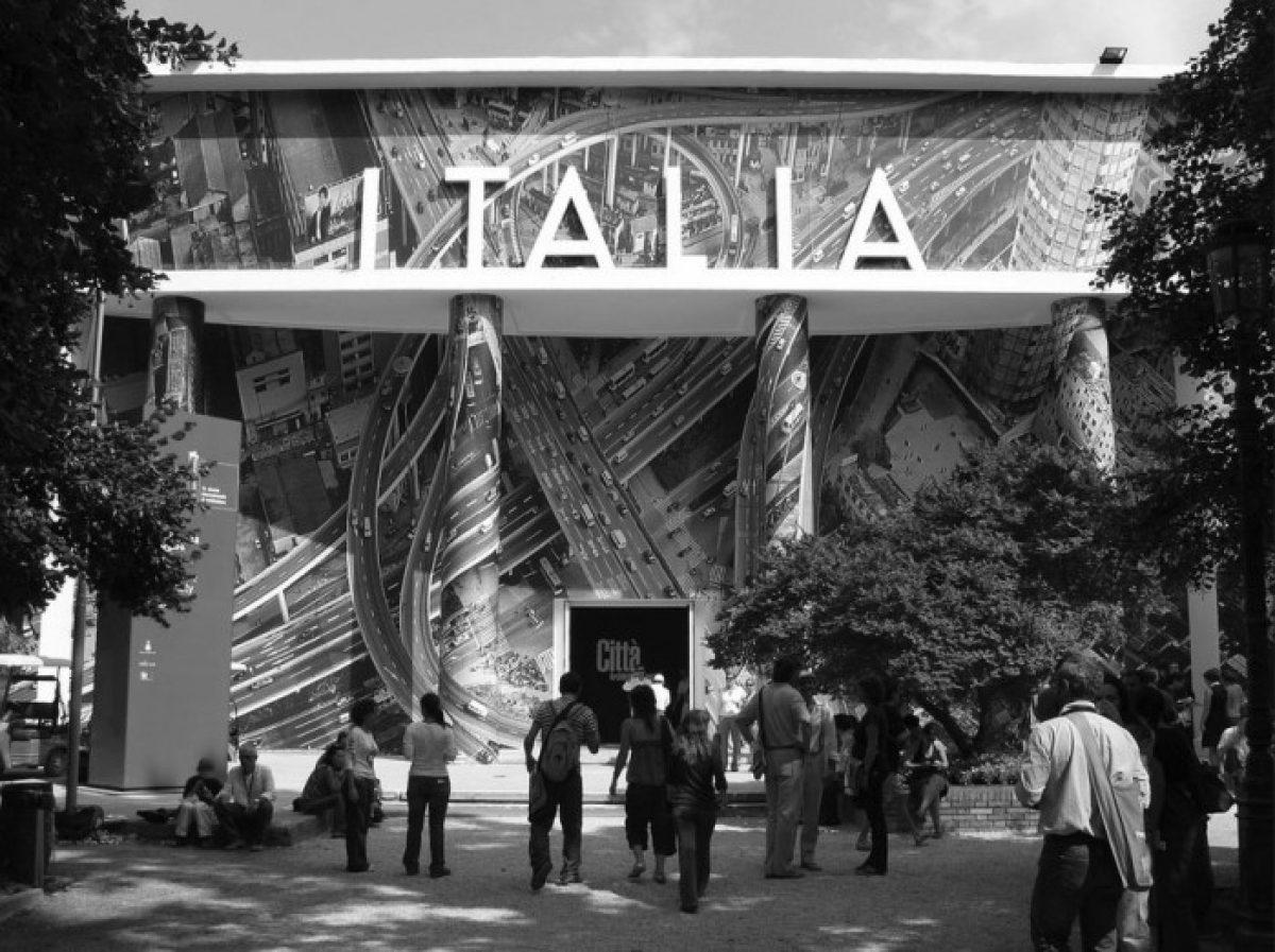 Πρόσωπα, θεσμοί και δεσμοί στις Biennali Αρχιτεκτονικής | «αρχιτέκτονες»