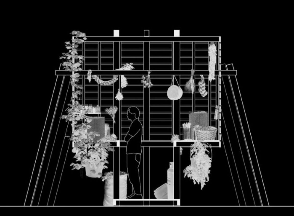 Για το θεσμό των Biennali Αρχιτεκτονικής