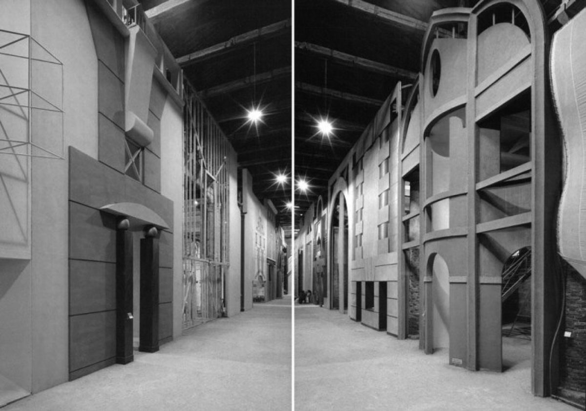 Η ιστορία της Biennale Αρχιτεκτονικής της Βενετίας: Διεθνής έκθεση και ελληνική συμμετοχή| «αρχιτέκτονες»
