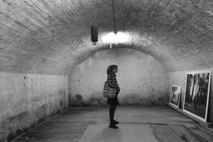 Η συμμετοχή του OFFICE Kersten Geers David Van Severen που βραβεύθηκε με τον Αργυρό Λέοντα στη 12η Biennale Αρχιτεκτονικής, πηγή: www.lily.fi