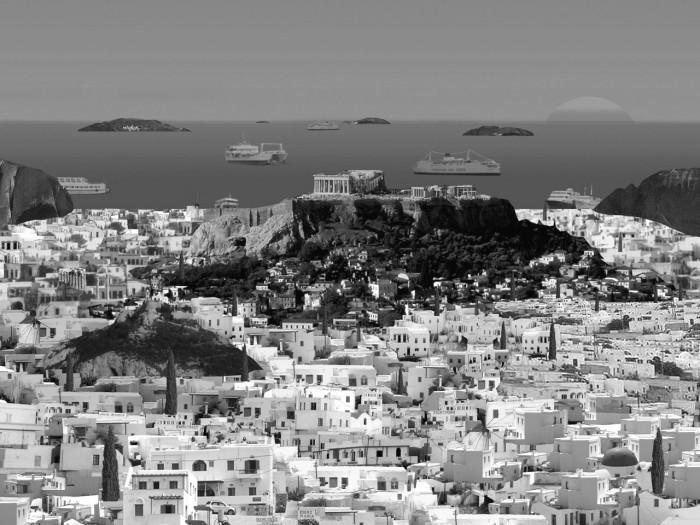 Η συμμετοχή των Point Supreme Architects στην έκθεση «Made in Athens»