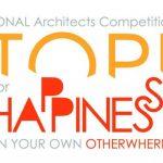 """Σημαντικές διακρίσεις Ελλήνων αρχιτεκτόνων στον Διεθνή Αρχιτεκτονικό Διαγωνισμό της UIA """"Utopia and/or happiness in your own Otherwhere"""""""
