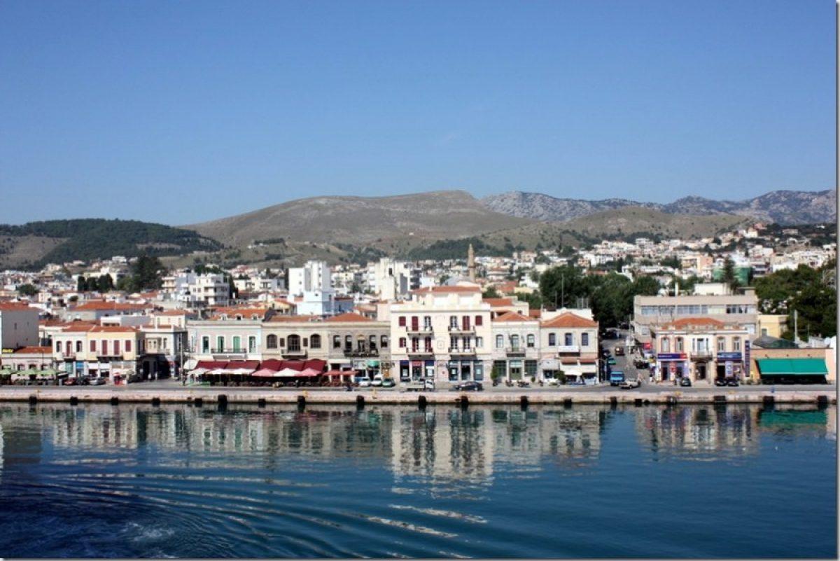 """Κριτική επιτροπή Αρχιτεκτονικού Διαγωνισμού Ιδεών με θέμα """"Στεγασμένος χώρος παραμονής οδηγών και επιβατών Ταξί στην πόλη της Χίου"""""""