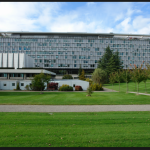Διεθνής Αρχιτεκτονικός Διαγωνισμός Προσχεδίων «Επέκταση των κεντρικών γραφείων του Παγκόσμιου Οργανισμού Υγείας στη Γενεύη»