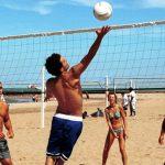 Τουρνουά Beach Volley στον Βόλο 30 & 31 Αυγούστου 2014