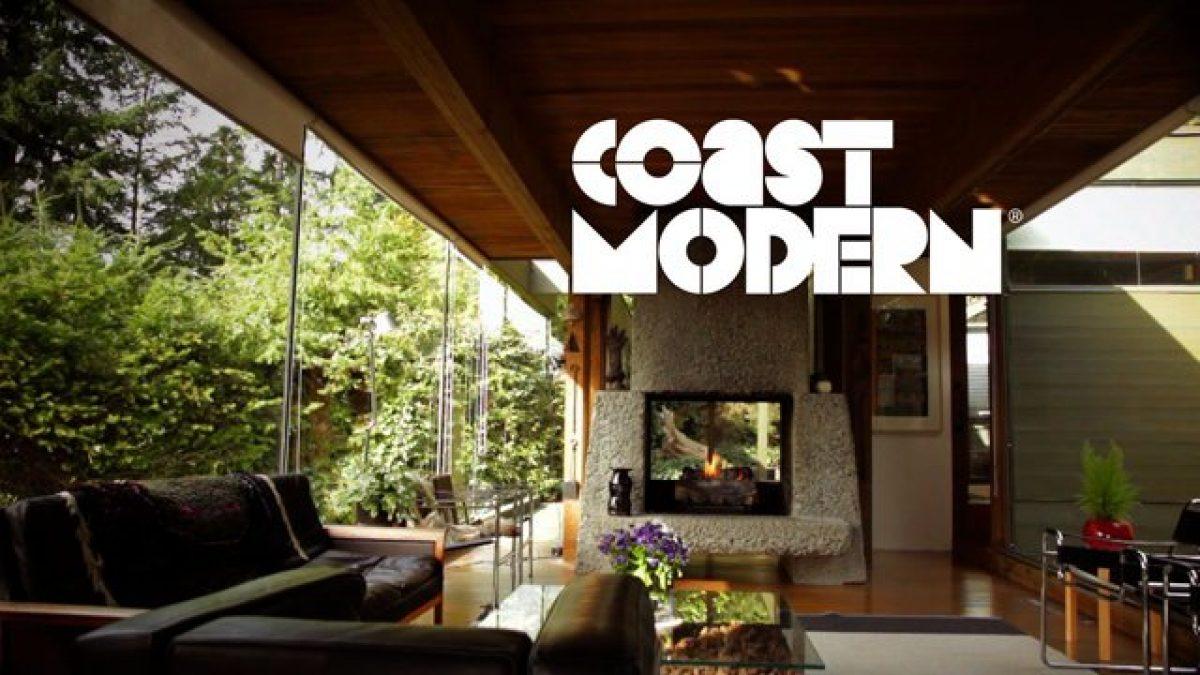 """Προβολή ντοκιμαντέρ """"Coast Modern"""", Τετάρτη 25.2.15, στο Γαλλικό Ινστιτούτο Αθηνών"""