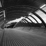 Πεζογέφυρα Villetaneuse | «αρχιτέκτονες»