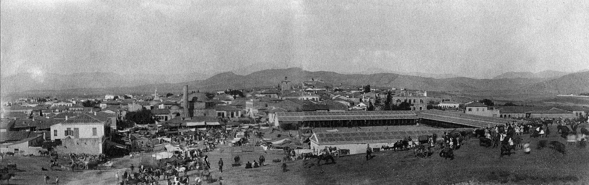 Για τη Δημοτική Αγορά της Χαλκίδας και το χώρο των κοινών | «αρχιτέκτονες»
