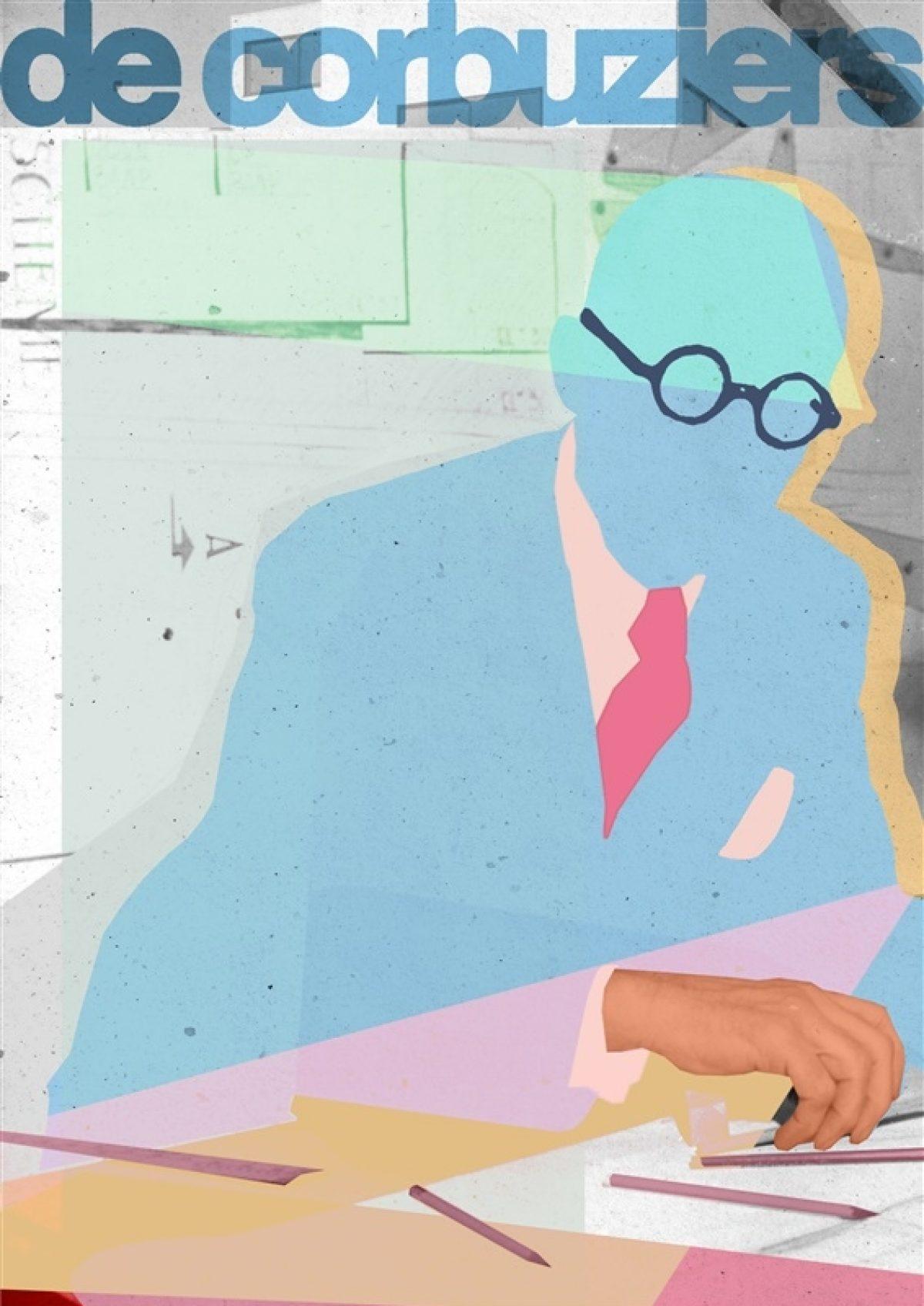 Δέσμη εκδηλώσεων για τα 50 χρόνια από το θάνατο του Le Corbusier, από τη Σχολή Αρχιτεκτόνων του ΕΜΠ