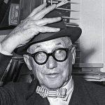 """Συνέδριο """"Ελ/Le Corbusier: Γενεαλογίες"""" 29 – 31 Οκτωβρίου 2015"""