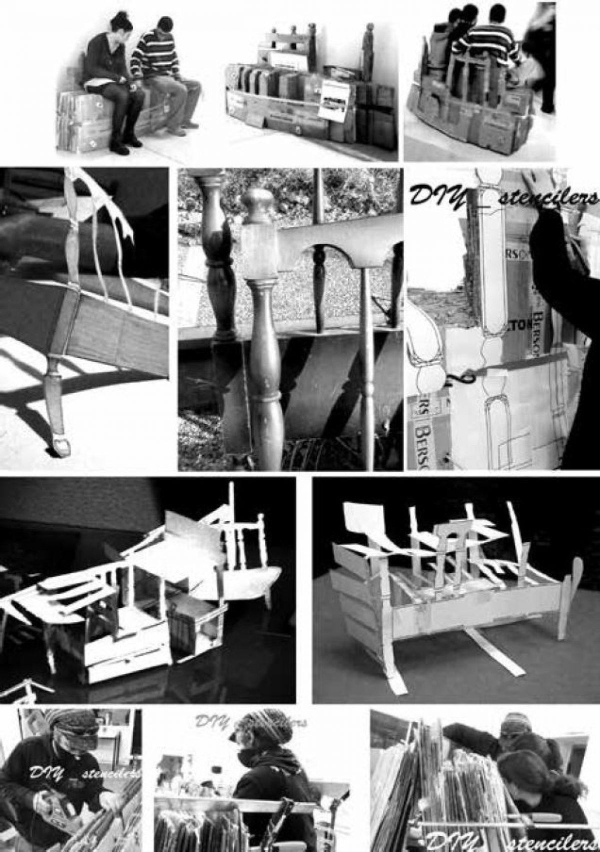 """… συνθήκες «επιτέλεσης» χώρου   """"αρχιτέκτονες"""""""