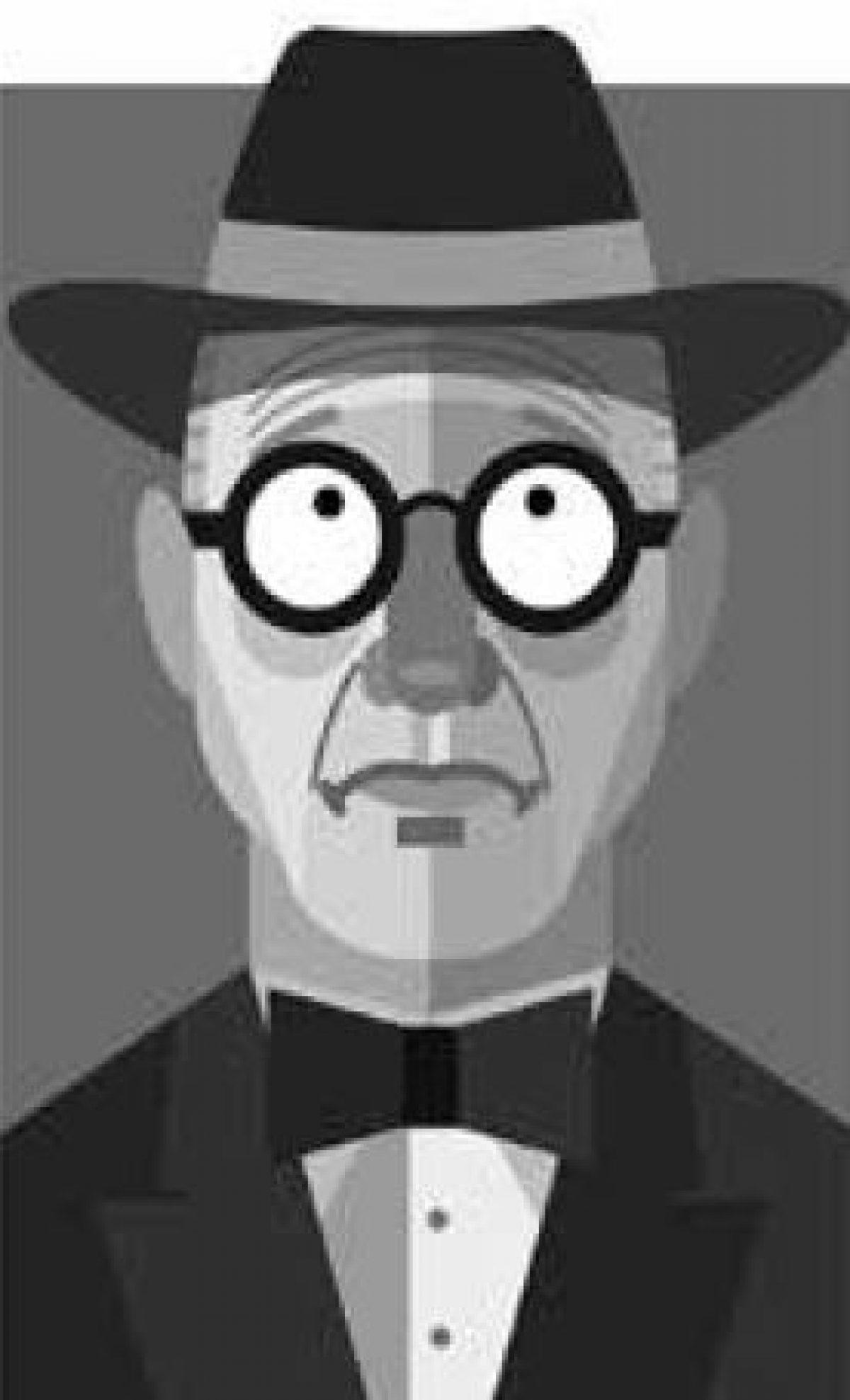 Αναφορά στον Ελ/ Le Corbusier . Δέσμη εκδηλώσεων για τα 50 χρόνια από το θάνατο του Le Corbusier | «αρχιτέκτονες»