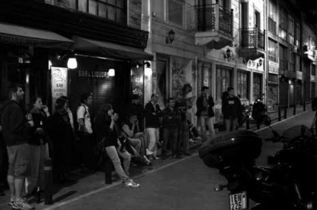 Αθήνα Εδώ και Τώρα | «αρχιτέκτονες»