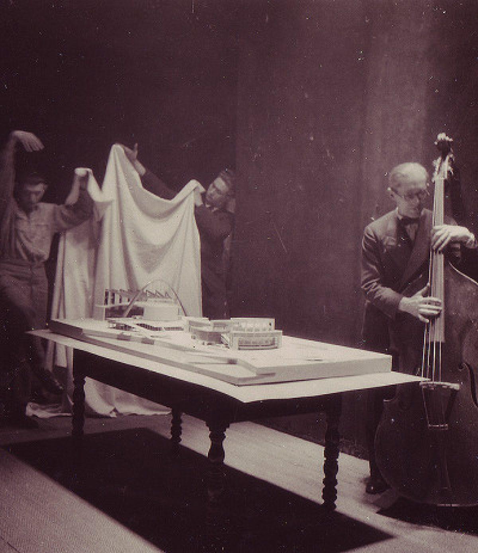 Συναυλία «Μοντέρνες Κυκλάδες», Τρίτη 27 Οκτωβρίου 2015