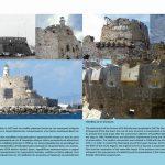 """Ημερίδα της Επιστημονικής Επιτροπής Έργων της Μεσαιωνικής πόλης της Ρόδου """"Παρουσίαση των 7 έργων του ΕΣΠΑ"""" – Ρόδος, 18 & 19.12.2015"""
