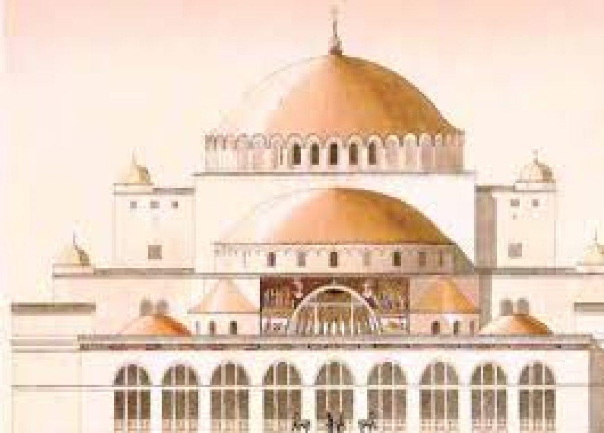 Ομιλίες για το έργο αρχιτεκτόνων ελληνικής καταγωγής στην Κωνσταντινούπολη, στο πλαίσιο κύκλου ομιλιών  που διοργανώνεται από το Ινστιτούτο Ιστορικών Ερευνών του Εθνικού Ιδρύματος Ερευνών, 15.12.2015 στις 19:00