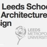 6ο Διεθνές Συνέδριο για Αρχιτεκτονικούς Διαγωνισμούς (ICC2016_UK) Προθεσμία υποβολής περιλήψεων