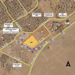 Διεθνής Αρχιτεκτονικός Διαγωνισμός για ένα Ολοκληρωμένο Ρυθμιστικό Σχέδιο και τον εννοιολογικό σχεδιασμό του Science City, στην Αίγυπτο