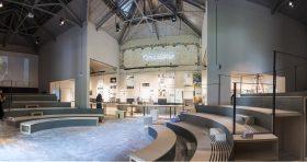 Ελληνικό περίπτερο 15η Biennale Αρχιτεκτονικής 2016