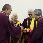 Δημήτρης & Σουζάνα Αντωνακάκη : Επίτιμοι διδάκτορες στην Ξάνθη