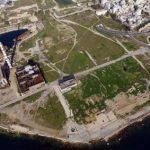 Περίληψη Προκήρυξης Πανελλήνιου Αρχιτεκτονικού Διαγωνισμού Ιδεών για τη μελέτη ανάπλασης 640 στρεμμάτων της πρώην λιμενο-βιομηχανικής περιοχής Λιπασμάτων