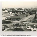 """Περίληψη Προκήρυξης Πανελλήνιου Ανοικτού Αρχιτεκτονικού Διαγωνισμού Ιδεών : """"Αποκατάσταση και επανάχρηση του συγκροτήματος των σταβλικών εγκαταστάσεων και του περιβάλλοντα χώρου τους, εντός του λιμένα Θεσσαλονίκης"""""""