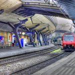 """Πραγματοποιήθηκε το Διεθνές Συμπόσιο: """"Τραίνο, Τουρισμός & Περιφερειακή Ανάπτυξη"""", 20-21 Οκτωβρίου 2016, στη Ζυρίχη"""