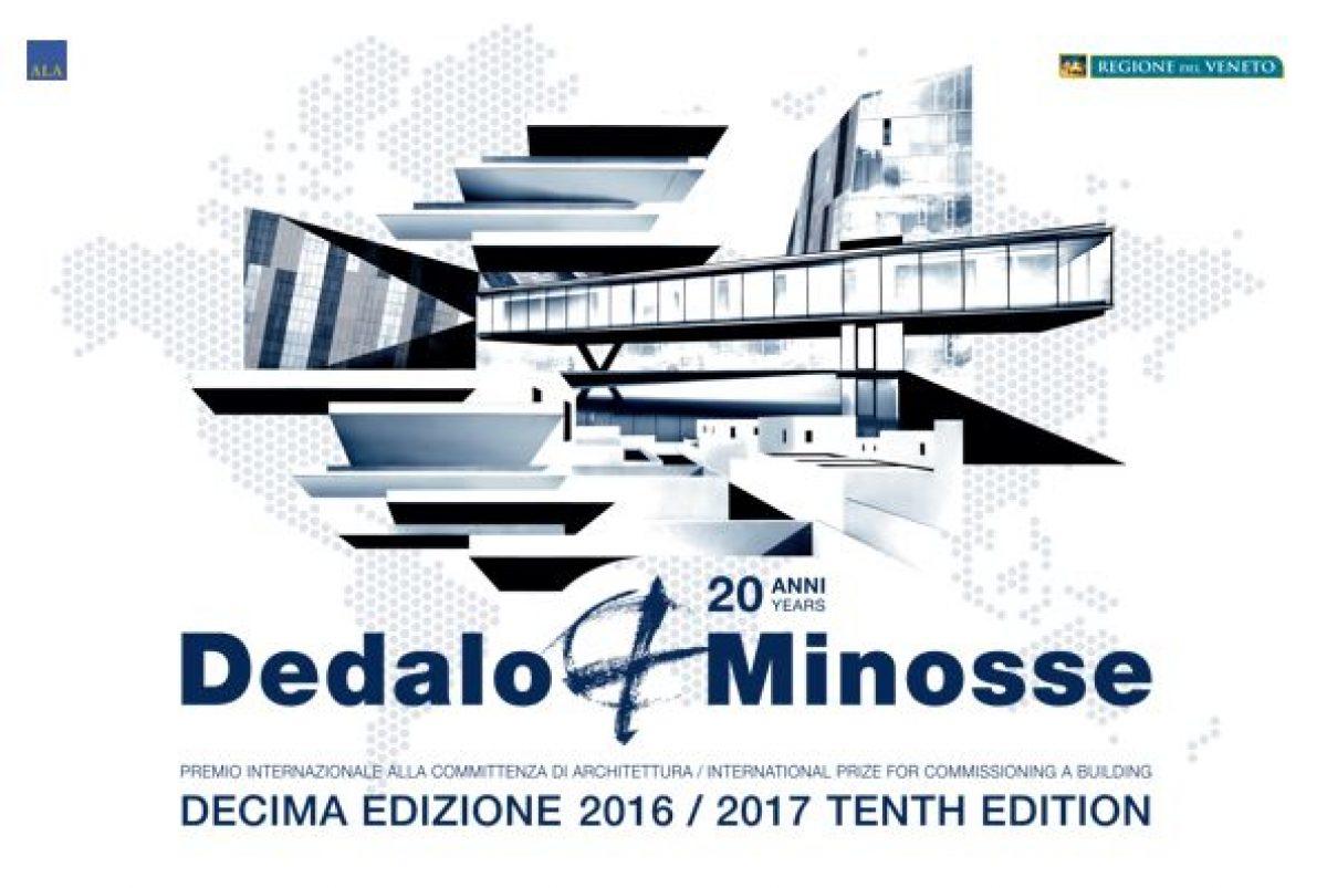 Διεθνής Αρχιτεκτονικός Διαγωνισμός – Dedalo Minosse International Prize