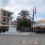 """Αποτελέσματα Αρχιτεκτονικού Διαγωνισμού Ιδεών """"Επανασχεδιασμός της οδού 23ης Μαρτίου με σκοπό την ενοποίηση του ιστορικού και εμπορικού κέντρου της πόλης της Καλαμάτας"""""""