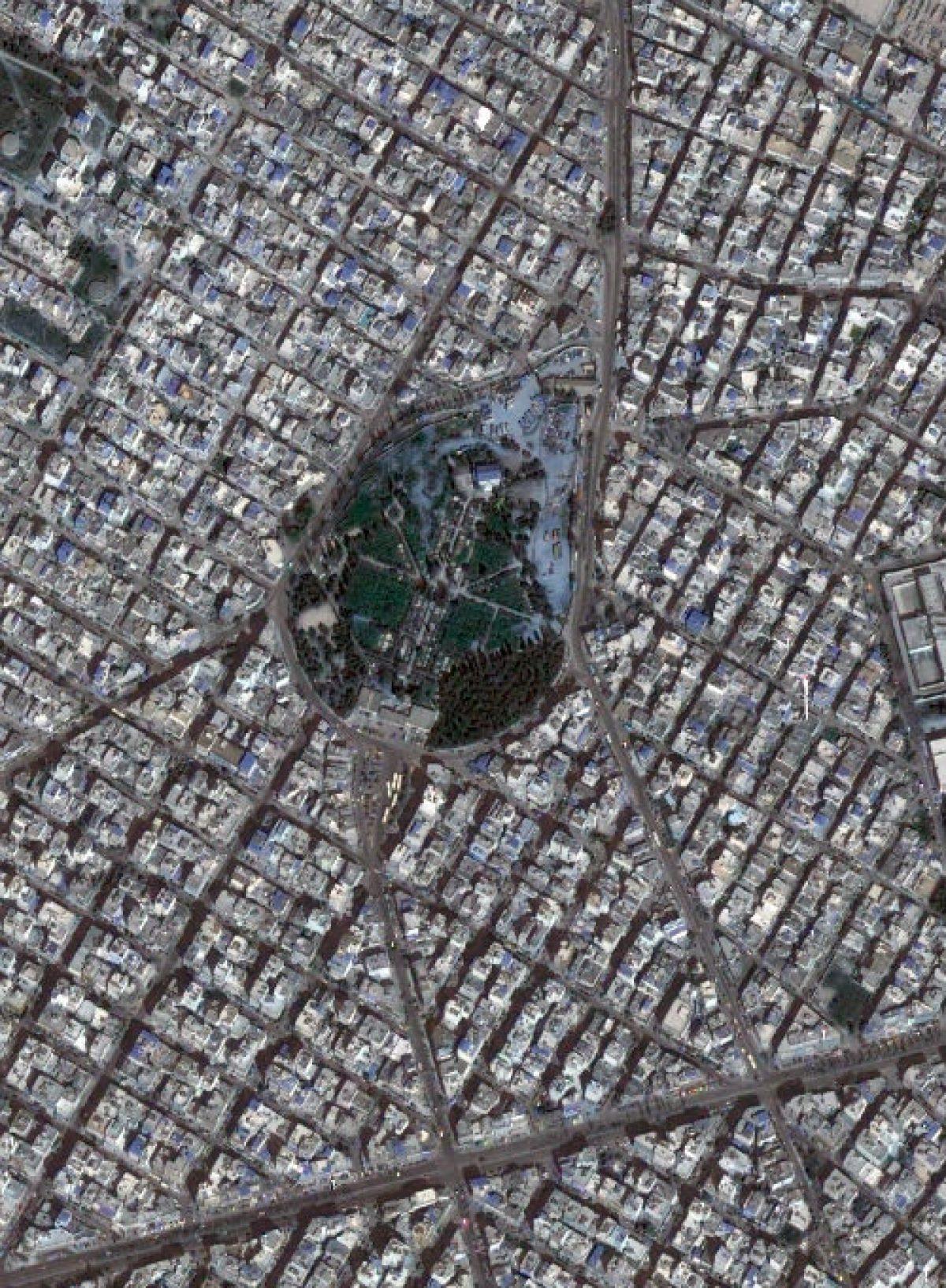 Αποτελέσματα Αρχιτεκτονικού Διαγωνισμού Ιδεών Αξιοποίησης 46 στρεμμάτων πρώην νεκροταφείου Νεαπόλεως Νίκαιας