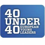 """Αρχιτεκτονική Έκθεση """"Europe 40UNDER40"""""""