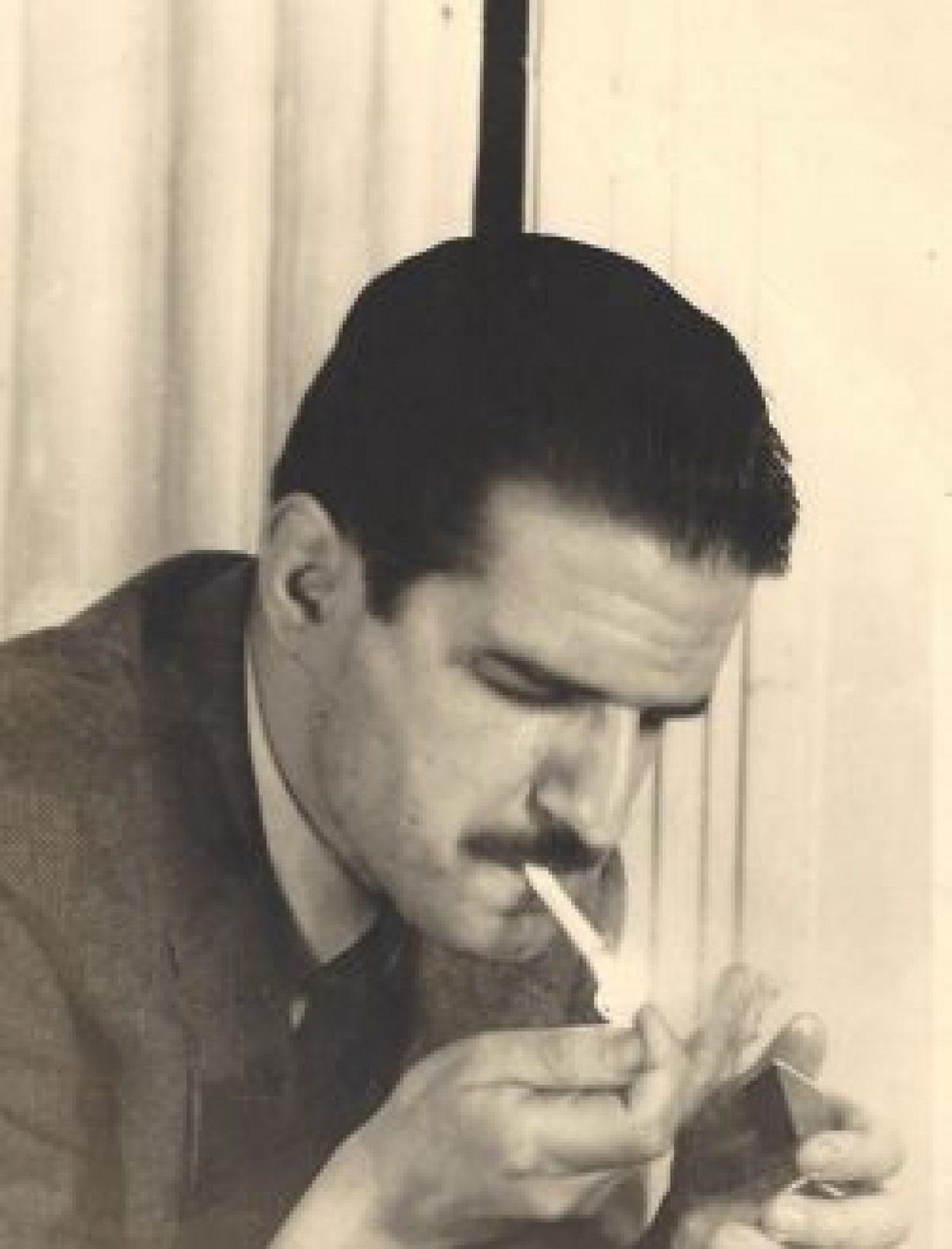 Αφιέρωμα: Νίκος Δεσύλλας (1926-2007)