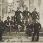 6η Εκδήλωση της Ελληνικής Αρχιτεκτονικής Εταιρείας σειράς εκδηλώσεων με θέμα «Η Συνθετική σκέψη στην Ελληνική Αρχιτεκτονική»