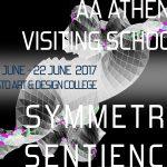 Πρόγραμμα ΑΑ Visiting School 2017