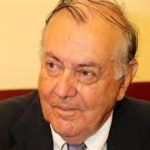 Συγχαρητήρια στον κο Βασίλη Κωστόπουλο, Νομικό Σύμβουλο ΣΑΔΑΣ – ΠΕΑ, για την ανάληψη της θέσης του Διευθύνοντος Συμβούλου της ΕΡΤ
