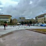 Παράταση προθεσμίας υποβολής μελετών για τον Αρχιτεκτονικό Διαγωνισμό προσχεδίων «Ανάπλαση Πλατείας Πύρρου»