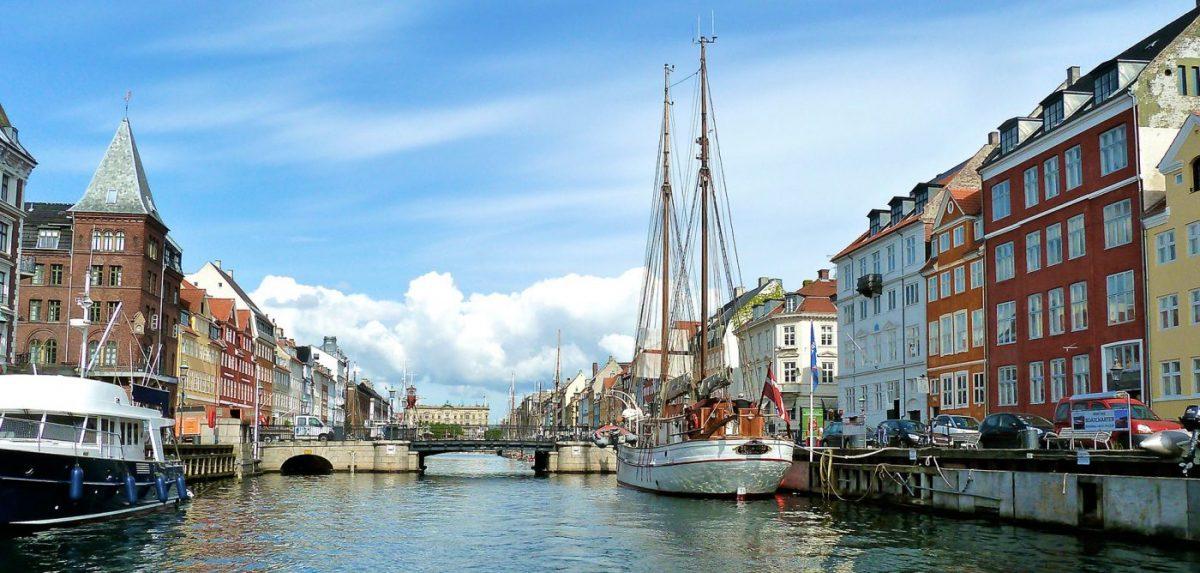 """Διεθνής Αρχιτεκτονικός Διαγωνισμός """"Copenhagen Conference Hall"""""""